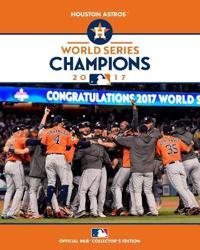 World Series Champions 2017 Houston Astros