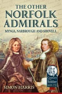 The Other Norfolk Admirals