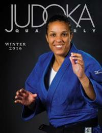 Judoka Quarterly 05 : Winter 2016