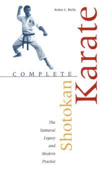 Complete Shotokan Karate