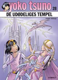 De udødeliges tempel