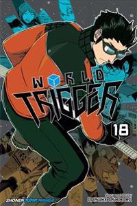 World Trigger 18