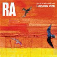 Royal Academy of Arts 2018 Calendar