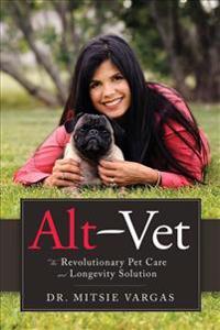 Alt-Vet:The revolutionary Pet care and Longevity Solution