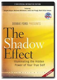 The Shadow Effect - Dubbel-DVD