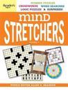 Reader's Digest Mind Stretchers Puzzle Book Vol.2, Volume 2: Number Puzzles, Crosswords, Word Searches, Logic Puzzles & Surprises