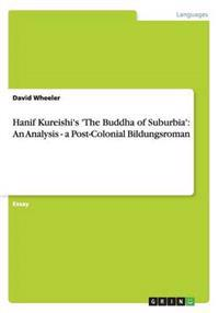 Hanif Kureishi's 'The Buddha of Suburbia'