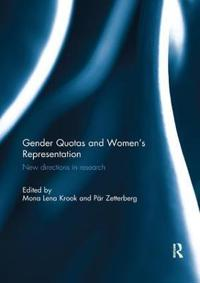 Gender Quotas and Women's Representation