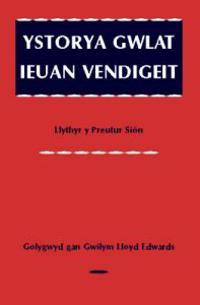 Ystorya Gwlat Ieuan Vendigeit (Llythyr y Preutur Sion)