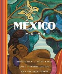 México 1900-1950