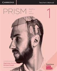 Prism Level 1 Reading and Writing