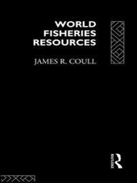 World Fisheries Resources