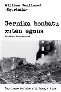 Gernika Bonbatu Zuten Eguna