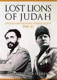Lost Lions of Judah