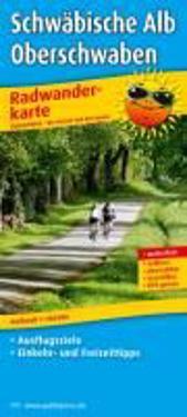 SCHWBISCHE ALB OBERSCHWABEN 171 BICYCLE