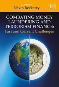 Combating Money Laundering and Terrorism Finance