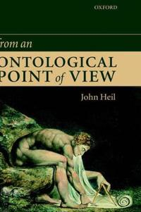 From an Ontological Point of View