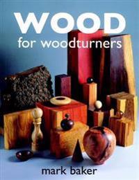 Wood For Woodturners