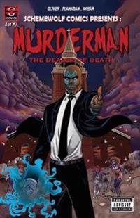 Murderman