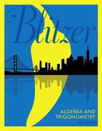 Algebra and Trigonometry Plus Mymathlab with Etext -- Title-Specific Access Card Package