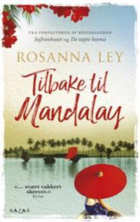 Tilbake til Mandalay