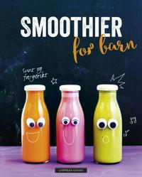 Smoothier for barn - Irina Pawassar pdf epub