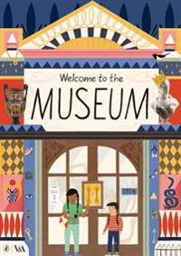 Welcome to the Museum