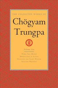 The Collected Works of Chögyam Trungpa, Volume 10: Work, Sex, Money - Mindfulness in Action - Devotion and Crazy Wisdom - Selected Writings