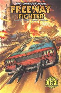 Ian Livingstone's Freeway Fighter