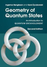 Geometry of Quantum States