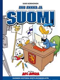 Aku Ankka ja Suomi