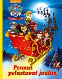 Ryhmä Hau - Pennut pelastavat joulun
