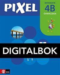 Pixel 4B Övningsbok Digital u ljud, andra upplagan