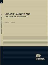 Urban Planning and Cultural Identity