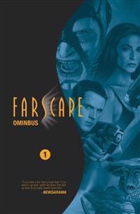 Farscape Omnibus 1