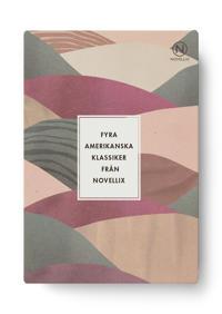 Fyra amerikanska klassiker från Novellix
