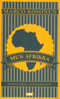 Mun Afrikka