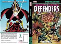Defenders Epic Collection 7
