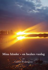 Mina händer : en healers vardag