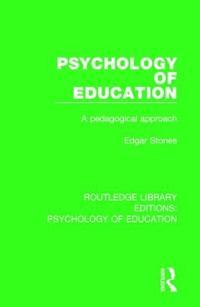 Psychology of Education