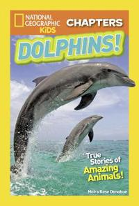 My Best Friend Is a Dolphin!