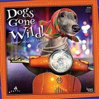 2018 Avanti Dogs Gone Wild Wall Calendar