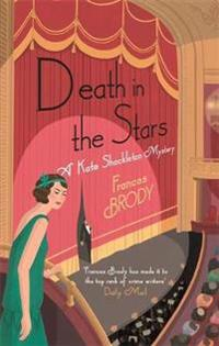 Death in the stars - longlisted for the cwa historical dagger