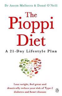Pioppi diet - a 21-day lifestyle plan