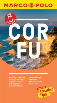 Marco Polo Corfu