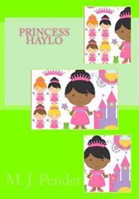 Princess Haylo