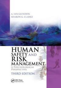 HUMAN SAFETY RISK MANAGEMENT 3E