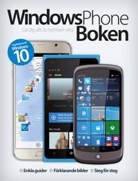 Windows phone 10 : lär dig allt du behöver veta