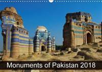 Monuments of Pakistan 2018 2018