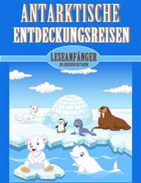 Antarktische Entdeckungsreisen